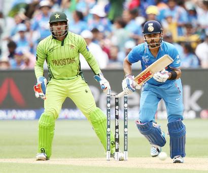 Don't expect Shehzad, Akmal to be like Kohli, villiers: Afridi