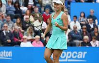 Gavrilova excited for Wimbledon campaign