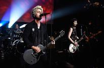Billie Joe Armstrong Rocks With Joan Jett After 'Geezer' Premiere at Tribeca Film Fest