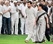 From India Today magazine: Rahul takes over Congress, but will he fit the cap?