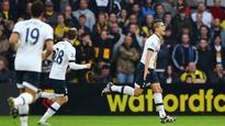 Erik Lamela delivers stellar performance for Tottenham at Watford