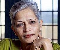 Gauri Lankesh murder LIVE updates: Journalist helped broker truce between Naxalites and State, says Siddaramaiah