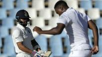 Ind vs SA: Kohli gone, India gone: Twitter predicts visitor's defeat after captain's dismissal