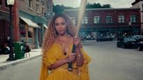 Jay Z response album to Bey's Lemonade?