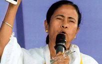 TMC ministers' spat angers Didi