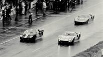 Famous victory at Le Mans with Bruce McLaren was highlight of Chris Amon's career