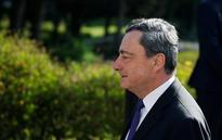ECB's Draghi opens door to policy tweak as economy recovers