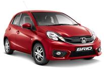 2016 Honda Brio facelift production starts in India