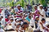 Sufis not a minority, but a majority across subcontinent