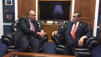 FM heads to New York to meet UN secretary general-elect Antonio Guterres