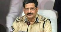 Water harvesting must at all police stations: Telangana DGP