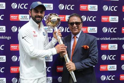 Will smile more when we win overseas: Kohli