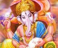 Ganesh Chaturthi: Ram Nath Kovind and Narendra Modi Greet Nation