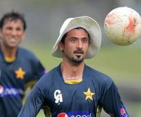 Junaid Khan agrees he resembles this Spanish footballer
