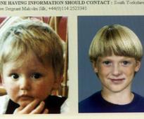British police, following new clues, seek missing toddler on Greek island