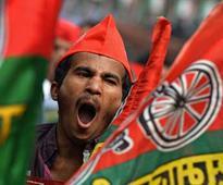 Samajwadi Party students wing activists who showed black flags to Yogi Adityanath granted bail