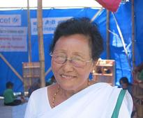 Nepalese Catholic awarded for early child development work