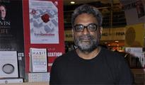 R. Balki, a friend indeed!