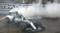 Nico Rosberg retires: but who to replace him?