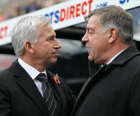 Sam Allardyce and Alan Pardew appointments: Old hands return as Premier League clubs fall for short-termism