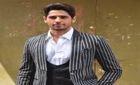 Sidharth Malhotra 'kicked' to be part of Skill India campaign