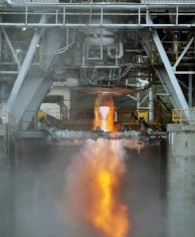 Cryogenic Upper Stage for GSLV Mk III tested successfully