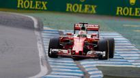 F1 teams, FIA race director battle over little white lines