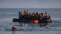 13 killed after boat sinks off near Malaysia coast