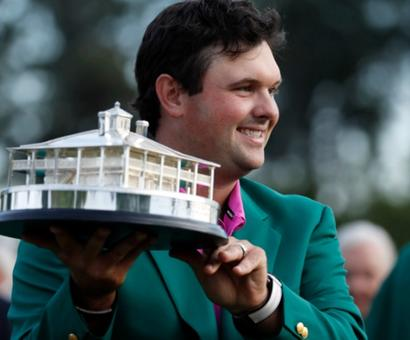 'Captain America' Reed swaps cap for Green Jacket