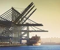 Hopeful of 8% traffic handling growth in FY18: Kolkata Port Trust head