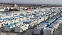 Turkey doing a 'uniquely good job' amid refugee crisis