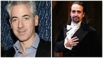 Bill Ackman Casually Suggests He Could Get Someone A Part In Hamilton