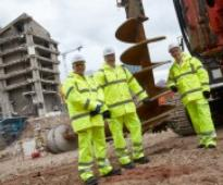 Paradise takes huge step forward as foundations commence