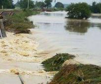 Bihar floods: 56 dead; 69.81 lakh people affected