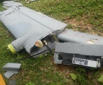 Debris of aircraft found on Chethi beach in ...
