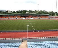 NFF Upholds Ahmadu Bello Stadium For Eagles, Pharoahs Clash