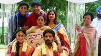 JD Chakravarthy ties knot with Anukriti Sharma