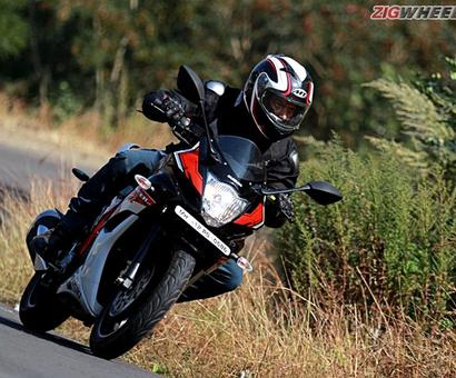 Suzuki Gixxer ABS: Is it worth your money?