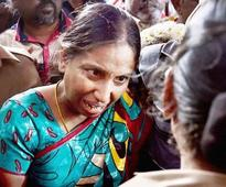 Madras HC declines to direct TN Governor to consider Nalini's release