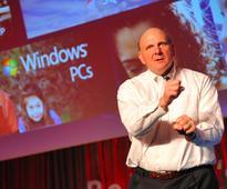 Steve Ballmer says Microsoft once tried to buy Facebook for $24 billion (FB)
