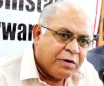 Bizenjo, Sheikh Aftab sworn in as ministers
