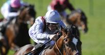Toronado set for Sussex Stakes