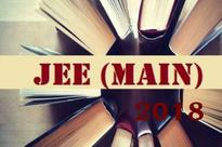JEE Main 2018: A moderate paper, say students