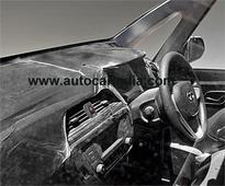 Tata Nano Pelican images emerge, spied inside out for the first time [PHOTOS]
