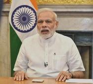 PM to flag off Delhi-Agartala BG train service on July 31