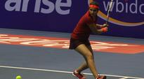 Sania Mirza and Rohan Bopanna progress; exit for Mahesh Bhupathi at Madrid Open