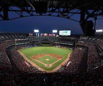 8 Texas Rangers prospects reportedly questioned in connection with alleged sexual assault of underage teammate