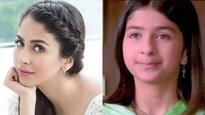 Remember the young Poo from Kabhi Khushi Kabhie Gham? Malvika Raaj explains why she didn't do any films!