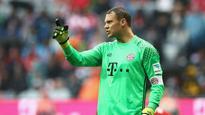 Bayern Munich 3-1 Ingolstadt: Bavarians battle back to win
