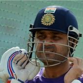 Captain cool snubbed: Sehwag thanks all former captains except Dhoni at BCCI felicitation ceremony